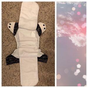 bumGenius Accessories - bumGenius Freetime All-In-One AIO Cloth Diaper